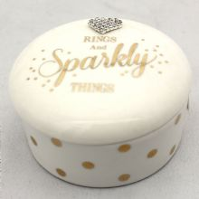 Dotty  Trinket Box